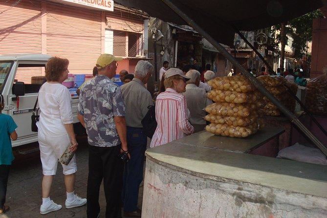 The Original - Food Walk - Culinary Tour of Jaipur