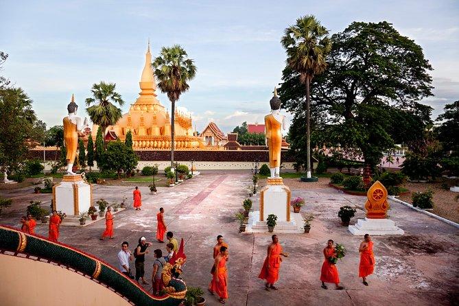 Full Day- Vientiane City Tour