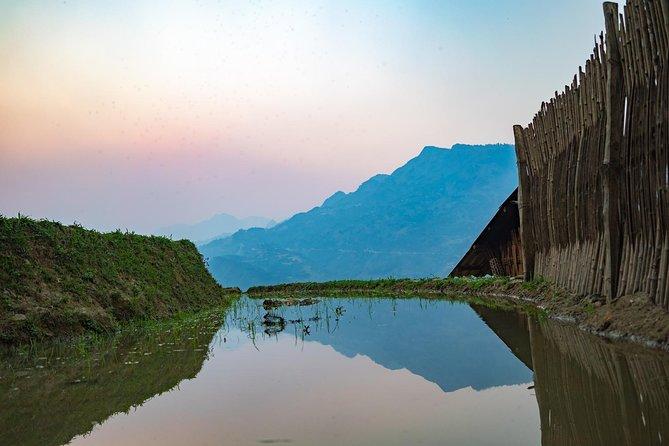 Sapa, Muong Hoa Valley - 2 Day Hiking & Cultural Experience