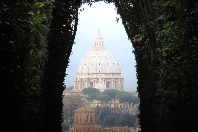 Private Hidden Rome Tour: Uncover the Beauty of the Eternal City