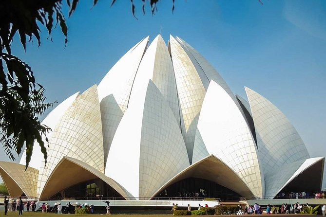Day Tours Delhi-Full Day Private Old and New Delhi Tour
