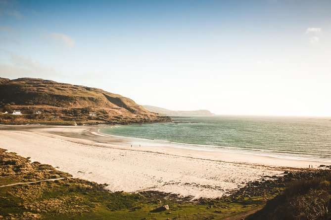 3-Day Isle of Mull and Iona Small-Group Tour from Glasgow