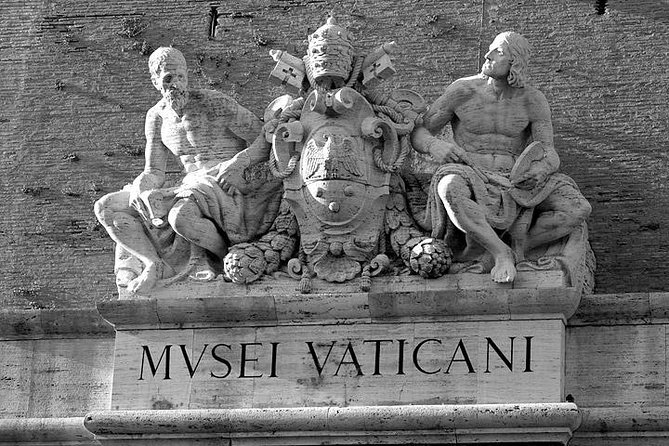 Vatican Museum and Sistine Chapel Ticket and Tour photo 7