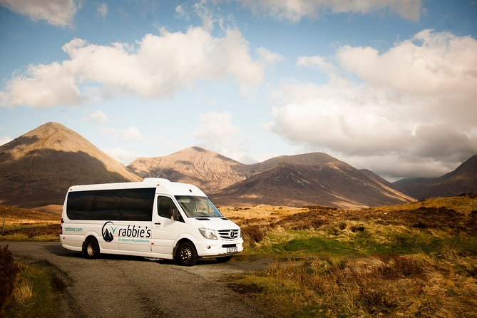 3-Day Isle of Skye and Scottish Highlands Small-Group Tour from Glasgow photo 2