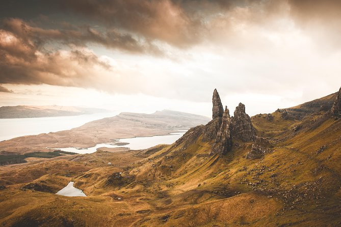 4-Day Isle of Skye & West Highlands Small-Group Tour from Edinburgh