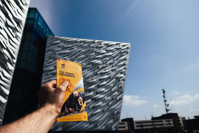 3-Day Discover Northern Ireland Small-Group Tour from Dublin