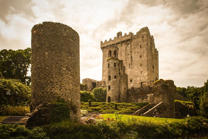 3-Day Blarney Castle, Kilkenny and Irish Whiskey Small-Group Tour from Dublin