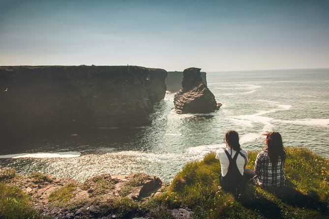 3-Day West Coast Explorer Small-Group Tour from Dublin