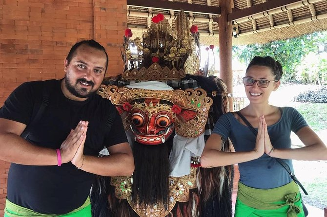 Full-Day Ubud Cultural Tour