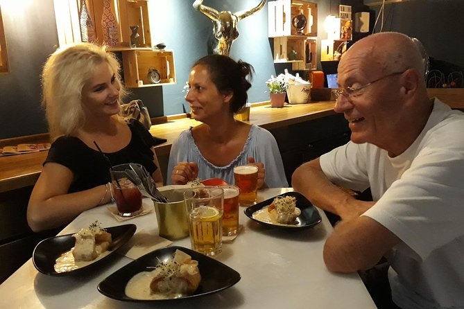 Malaga Private History, Legends & Tapas Tour