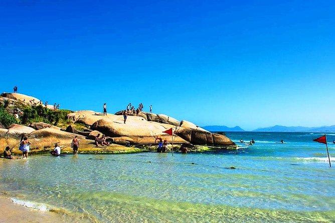 Floripa Total Tour - Leaving Florianópolis by Itaguasul Turismo