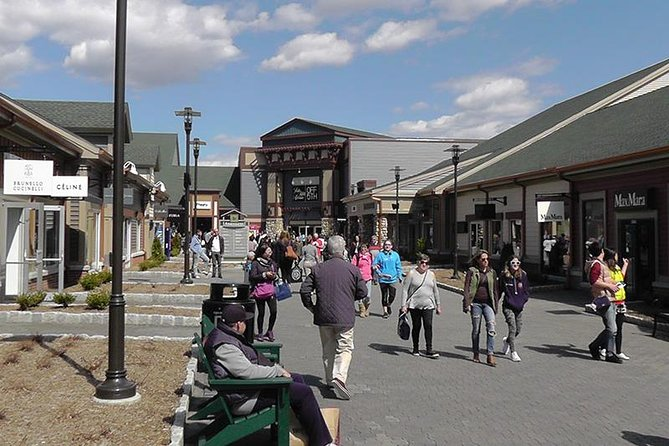 Woodbury Common Premium Outlets Shopping Tour from Manhattan photo 19