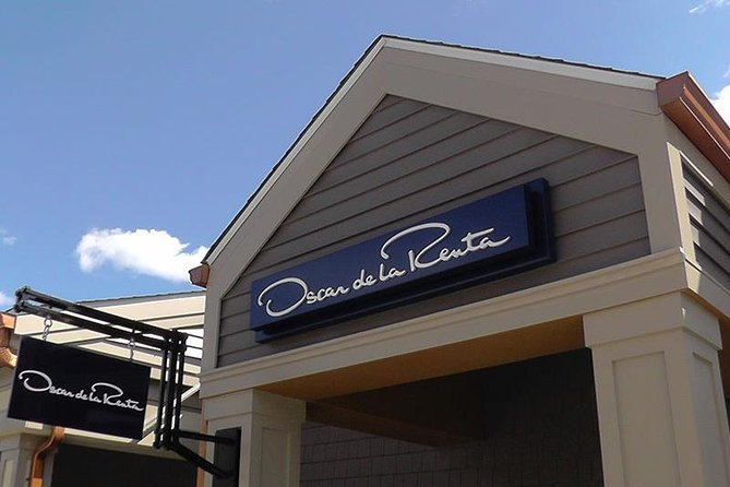 Oscar de la Renta at Woodbury Common Premium Outlets