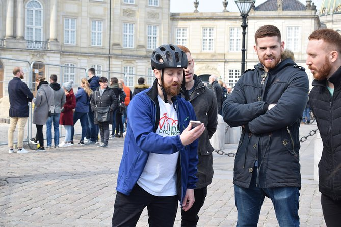 Copenhagen Walking Tour Viking Style - Private Tour in English