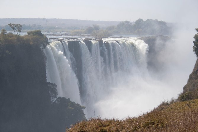 3 Days 2 Nights Victoria Falls