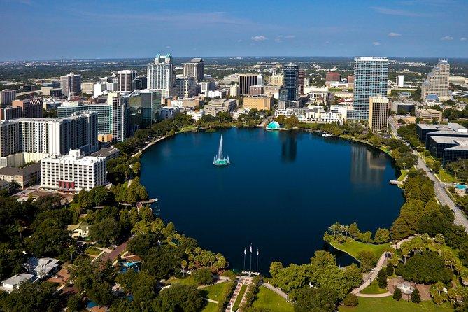 ICONic City Tour Of Orlando