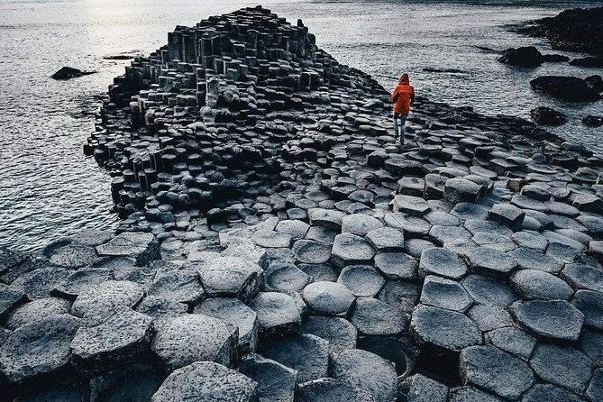 Private Tour Northern Ireland Top Sights Giants Causeway Belfast Adventure photo 439