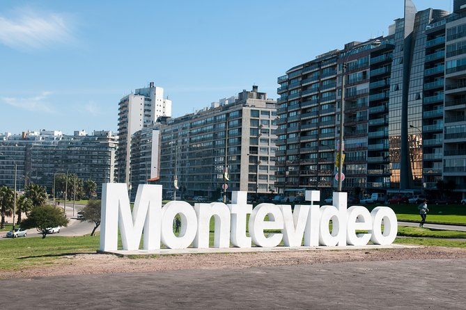 PACK 4: Tour Montevideo & Punta del Este