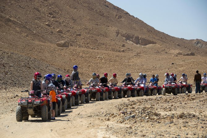 Sahara Park Moto ATV - Hurghada photo 1