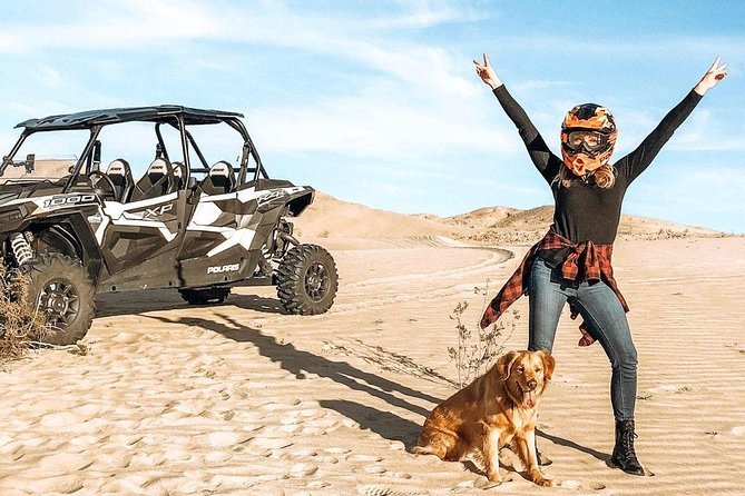 ATV and RZR Off-Road Adventure Tour photo 2