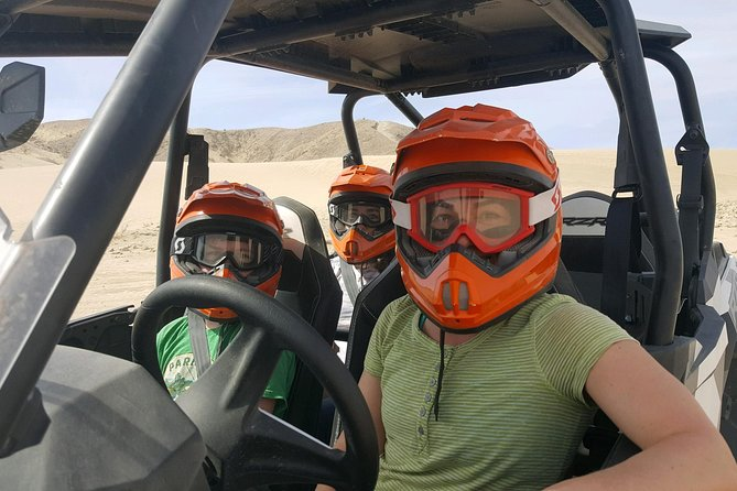 ATV and RZR Off-Road Adventure Tour photo 8