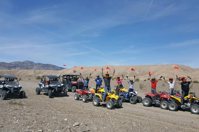 ATV and RZR Off-Road Adventure Tour photo 17
