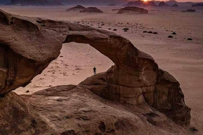 Wonders of Jordan in 12 Days