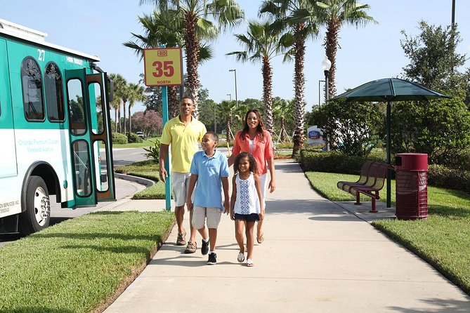 I-RIDE Trolley Unlimited Ride Pass photo 7