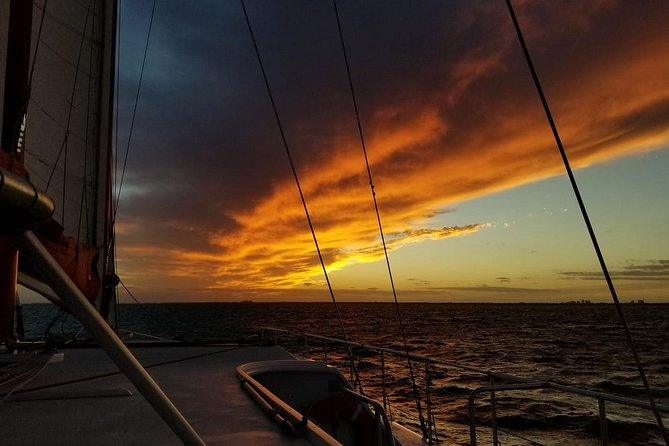 Castaway the Day Sunset Cruise Miami