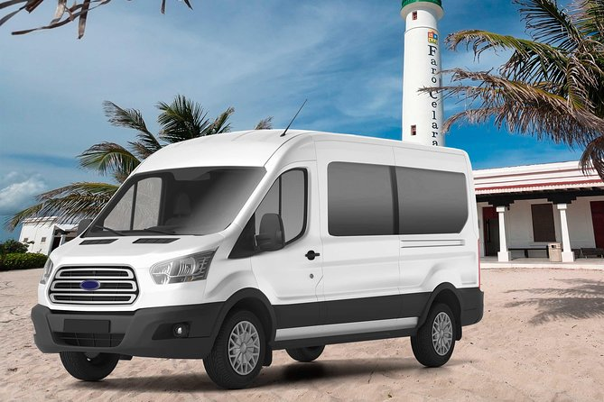 Cancun Airport-Hotel Shuttle Transportation