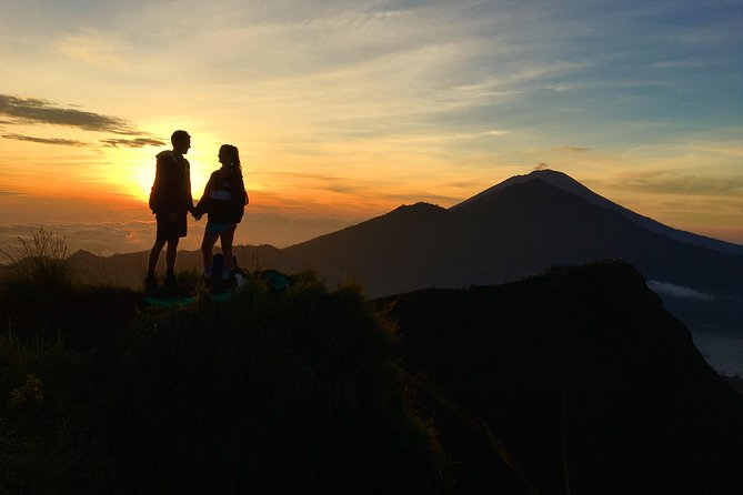 Private Guided Mount Batur Sunrise Trekking