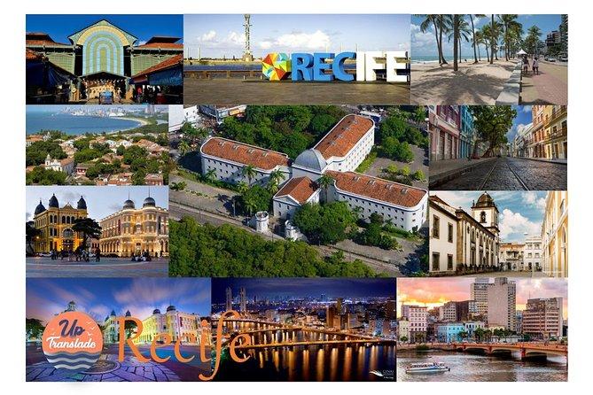City Tour Recife / Olinda