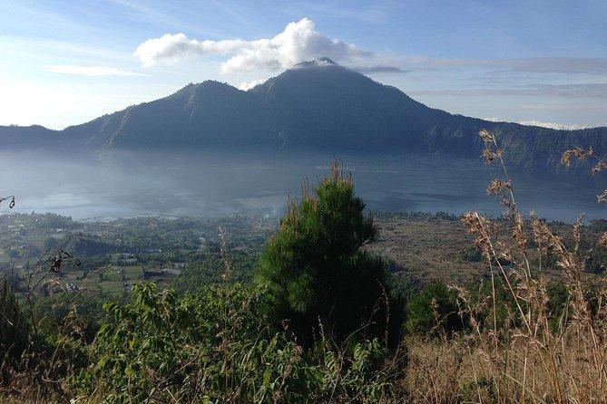 Private Tour Mount Batur Day Trek (Alternatif and Less crowdsTrek)