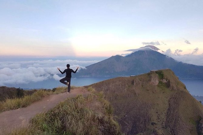 Private Guided Hike: Mount Batur Sunset Trekking