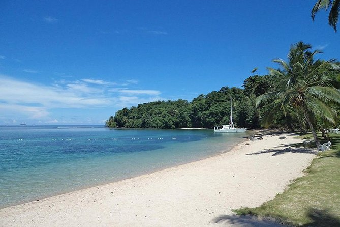 Isla Grande Beach And Portobelo