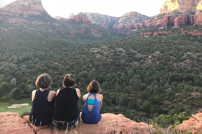 Personalized Spiritual Journey Tour in Sedona