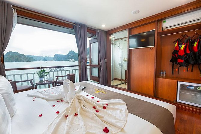All-Inclusive: 2 Nights on BEST CRUISES (BALCONY Cruises) photo 36