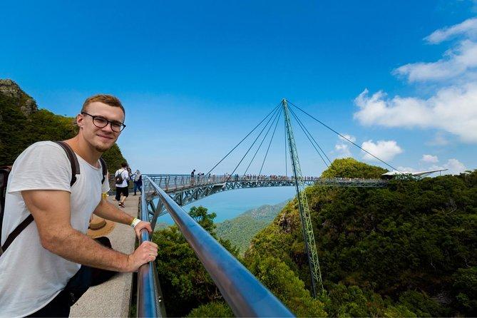 Private Tour : Langkawi Sky Bridge and Cable Car Tour
