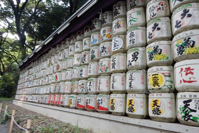 Tokyo Private Tour to Learn History and Shinto photo 9