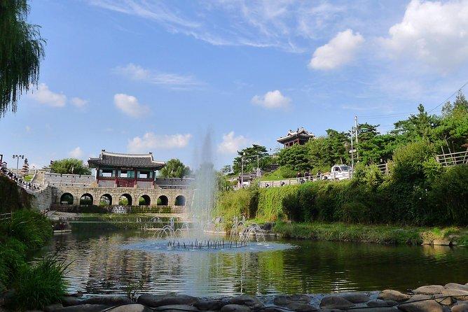 Chosun Picnic Day Tour - Korean Folk Village