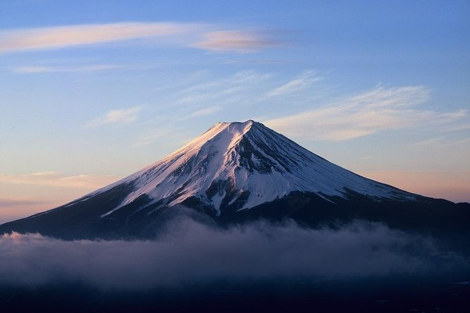 Mt. Fuji & Hakone Tour With Muslim-friendly Lunch (Return by Bullet Train) photo 7