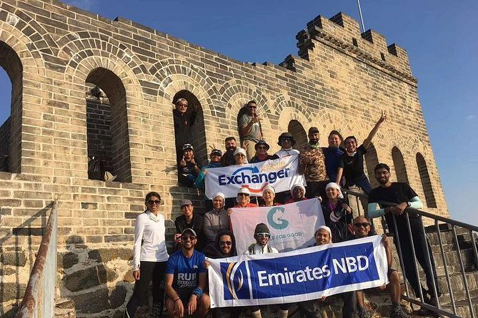 Beijing Layover Tour: PEK Airport to Mutianyu Great Wall - All Tickets Inclusive