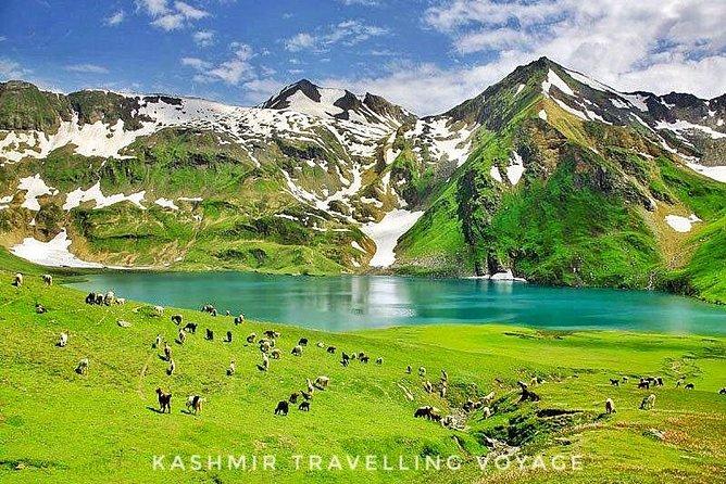 2 Nights 3 Days Kashmir Package