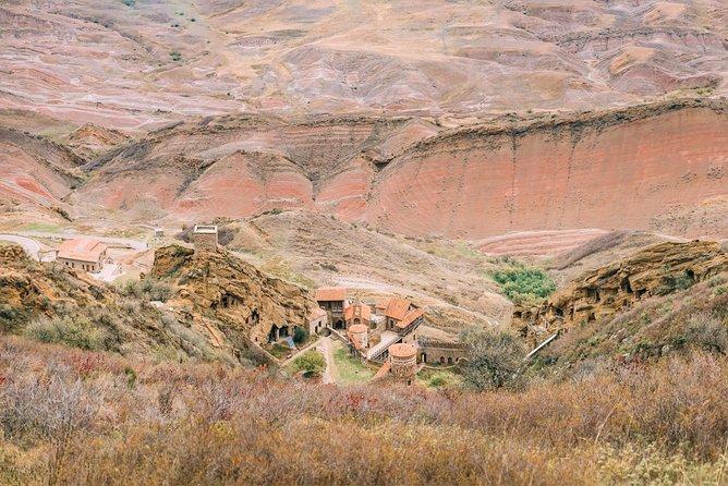 David Gareja Monastery - All Inclusive Tour