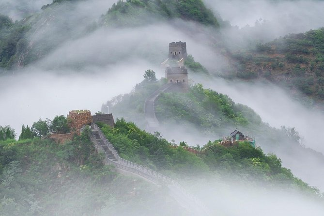 Jinshanling Great Wall Self-Guide Day Tour by English Driver photo 7