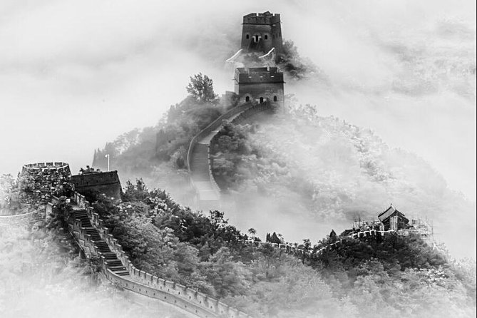 Jinshanling Great Wall Self-Guide Day Tour by English Driver photo 6