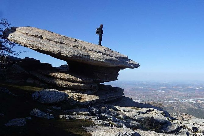 Private tours from Malaga to Antequera and the Dolmens for up to 8 persons