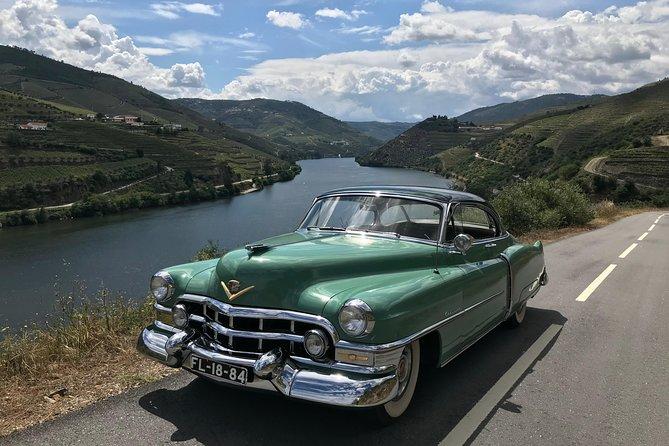 Luxury Douro Tour