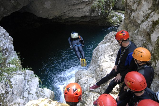 Nevidio Canyon - Montenegro - Monte Mare Travel