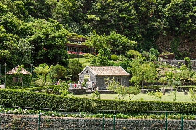 Caves of São Vicente